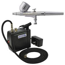Airbrush System For Cake Decorating 10 Best Airbrush Kits For Cake Decorating Modern Home Pulse
