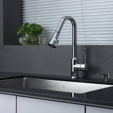 chrome kitchen faucet moen commercial single handle kitchen