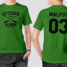 harry potter alumni shirt best harry potter slytherin shirt products on wanelo