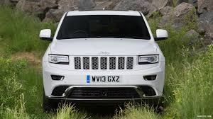 jeep grand cherokee front grill 2014 jeep grand cherokee uk version caricos com