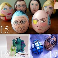 Unusual Easter Egg Decorations by 406 Best Easter Eggs Images On Pinterest Easter Eggs Easter