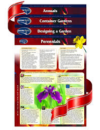 gardening tips quick reference resource