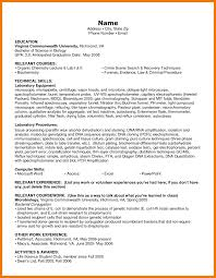 Resume Additional Skills Examples 100 List Of Computer Skills For Resume How To Write A