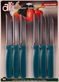 kitchen knives made in usa alfi knives made in usa high performance all