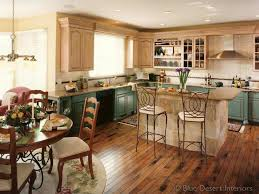 images of country kitchens custom home design