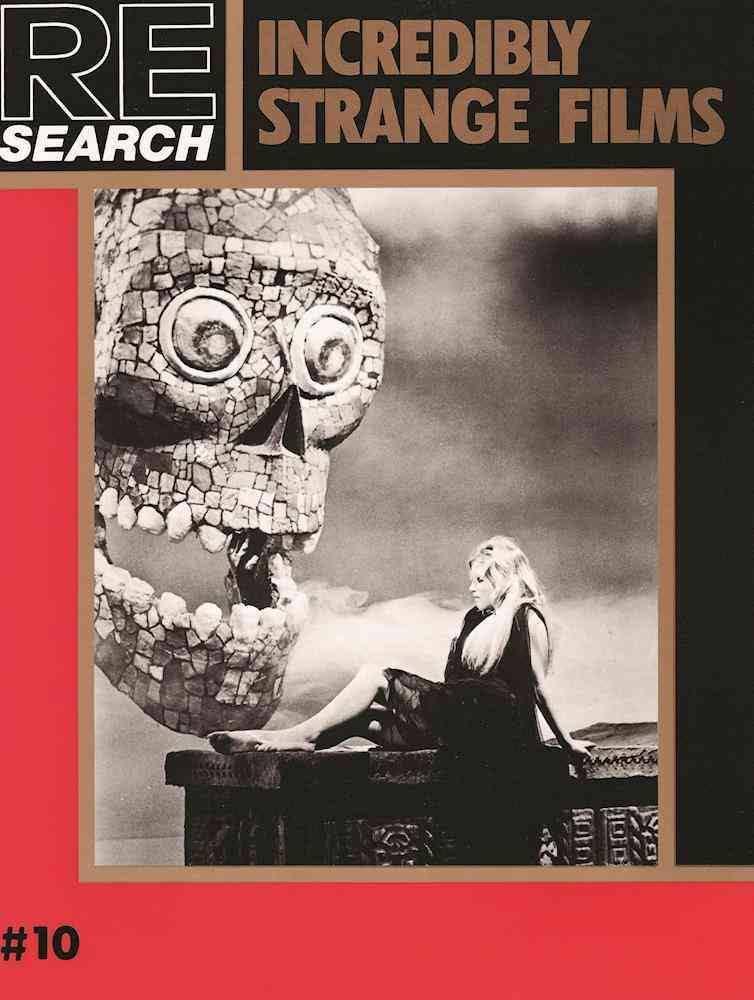 Image result for Incredibly Strange Films