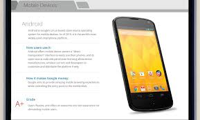 what is android os android os wordstream