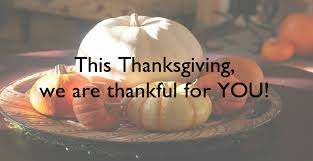happy thanksgiving from our family to yours susan ciminelli s