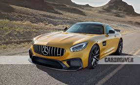 2017 mercedes amg gt r 25 cars worth waiting for u2013 feature u2013 car