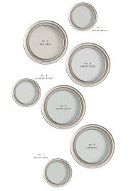 the best creamy gray paint earnest home co gray paint paint