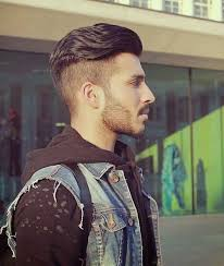 boys haircut with sides 10 side haircuts for men mens hairstyles 2018