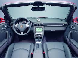 Porsche 911 Interior Color Codes Porsche 911 Carrera 4 Cabriolet 2006 Picture 15 Of 22
