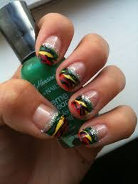 weed nails weed nail design weed nails designs nails