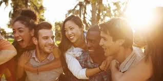 5 ways your friends make you happier healthier and an all around