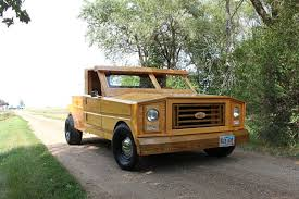 where are ford trucks made custom built all wood ford truck