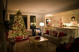 Decorating The Home For Christmas by 3 Easy Ways To Get Your Home Holiday Ready Modern Display