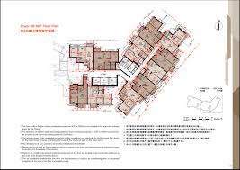 Cn Tower Floor Plan by Century Link Ii New Homes And Apartments For Sale In Hong Kong