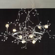 branch chandelier brizzo lighting stores 32 albero modern branch