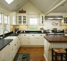 sherwin williams creamy pretty paint colour choice for kitchen