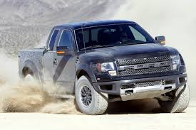 Ford Raptor Svt Truck - 2011 ford f 150 svt raptor 6 2l as pickup truck of the year