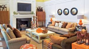 Family Room Ideas Sunset - Family room ideas