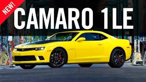 2015 camaro review 2015 chevrolet camaro 1le review