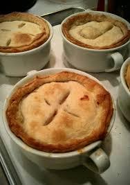 Pot Pie Variations by Poultry Pot Pie U2013 Om Nom Sauce