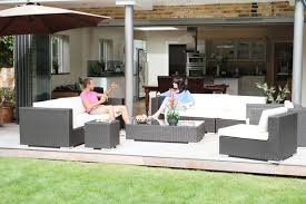 Delighful Garden Furniture Luxury To Design Ideas - Upscale outdoor furniture