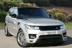 ford range rover look alike used land rover range rover sport 3 0 sdv6 306 autobiography