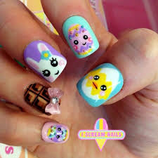 526 best nail designs images on pinterest holiday nails easter