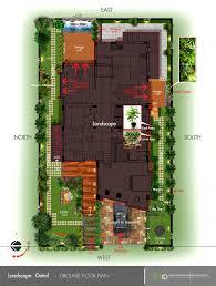 tushar urumkar bungalow landscape design architecture design