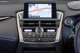 lexus nx navigation issues 2015 lexus nx200t review caradvice