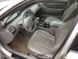 2001 Toyota Avalon Interior 2001 Toyota Avalon Xl 4dr Sedan W Bucket Seats In Decatur Ga