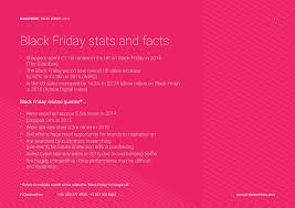 black friday times 2017 black friday market performance report pi datametrics