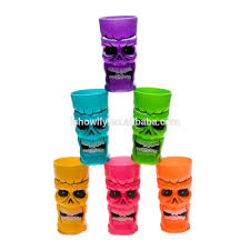 halloween goblets plastic skull cup plastic skull cup suppliers and manufacturers
