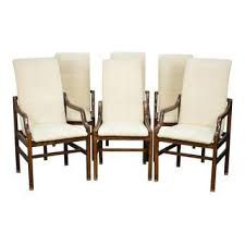 Modern Style Dining Chairs Vintage U0026 Used Dining Chairs Chairish
