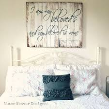 i am my beloved i am my beloved s custom artwork sign