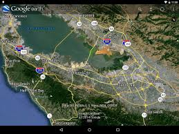 Google Maps Engine Lite Google Earth Updated To V8 0 With New 3d Rendering Tech Better