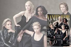 Movie Star Vanity Cover Story Jennifer Lawrence Star Without A Script Vanity Fair