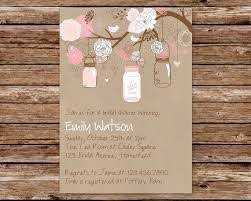 Rustic Invitations Rustic Wedding Shower Invitations Plumegiant Com