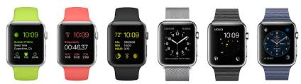 inconvenient truths about the apple watch u2013 mike rundle u2013 medium