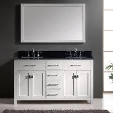 templeton 60 bathroom vanity set with black galaxy top and