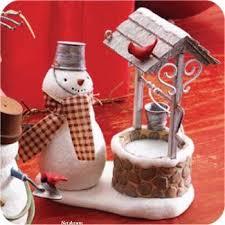 2007 snowmen of wintergarden wishing well friends my hallmark