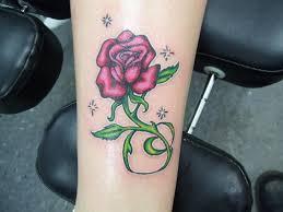 put a modern spin on a popular tattoo idea tatring