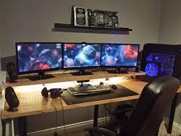 Desk For Gaming Setup by 28 Best Trading Setup Images On Pinterest Computer Setup Gaming