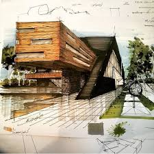 203 best sketch images on pinterest architecture architectural