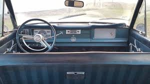 classic jeep interior 4 300 jeep 1968 kaiser jeep wagoneer