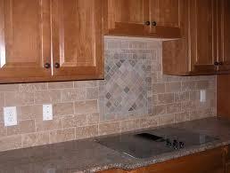 Brick Tiles For Backsplash In Kitchen To Install Tile Intended Decor - Kitchen with brick backsplash