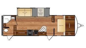 100 rockwood roo floor plans 2018 forest river salem cruise
