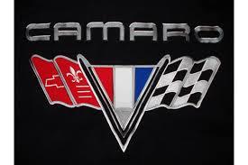 camaro logos design camaro twill jacket with embroidered logos arrival